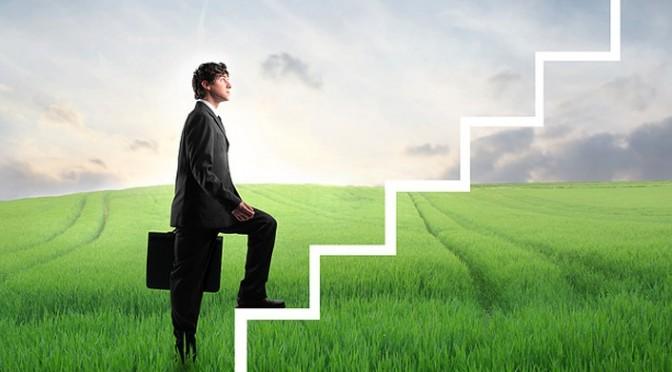 7 шагов эффективного руководителя