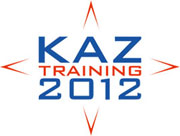 kaztraining 2012