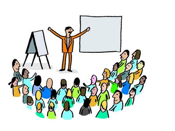 Эффективная презентация под ключ