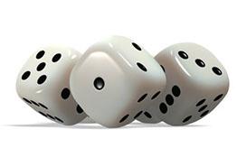 5 dice